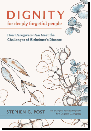 Book: Dignity for Deeply Forgetful People