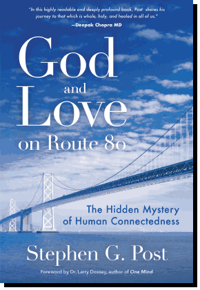 Book - God and Love on Route 80