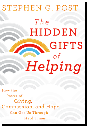 Book: Book: The Hidden Gifts of Helping